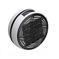 1000W Wonder Heizung Mini beweglicher elektrischer Heizlüfter Wand-Outlet Handy-Air-Wärmer Blower