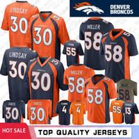 premium selection 825d1 11a0f Wholesale Broncos Jerseys for Resale - Group Buy Cheap ...
