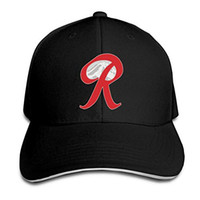 Rainier Beer capital R Montaña ajustable unisex gorras de béisbol Sandwich Enarboladas Hat deportes al aire libre del casquillo del Snapback del verano del sombrero de 8 colores
