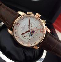 BrownLeather En Moda pp Mekanik Erkek Paslanmaz Çelik Otomatik Hareket İzle Spor Kendinden rüzgar saatı mens