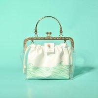 PVC transparente Mujeres Clip Bolsas Top Handle Jelly Bolsa de Cadena de Hombro Messenger Bag Evening Clutch Señora Bolso Nuevo 2019