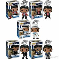 China US FUNKO POP MICHAEL JACKSON Smooth Criminal GOLPE TI Billie Jean BAD