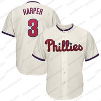 Philadelphia 3 Bryce Harper Phillies Jerseys 150. kühlen niedrigen Flex Basis Mens 3 Harper Mesh-Retro Majestic Alternate Offizielle 2 Bregman
