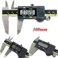 ميتوتويو اختبار 0-300mm الفرجار الرقمية دقة 0.01MM قياس الفرجار الرقمية رنيه الفرجار الرقمية 500-193-20 الشحن المجاني