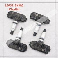TPMS для 2006 2007 2008 2009 2010 ELANTRA (HD) 433 МГц TPMS датчик давления в шинах 52933-3X300 529333X300
