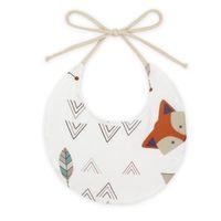 6 estilos Toallas de bebé Newborn Ropa de Burpina Infantil Boy Girl Designer Ropa Girasol Triángulo Recién nacido Turban Baberos Bufanda GGA3365-3