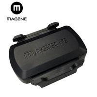 Magene Computer-Tacho ANT + Geschwindigkeits- und Trittfrequenzsensor Dual-Bike Geschwindigkeit und Trittfrequenz ant + Geeignet für GARMIN iGPSPORT Bryton