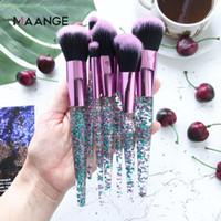 2014 hot sale makeup brush set professional brushes