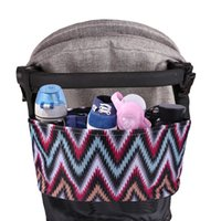 Large Waterproof Baby Stroller Accessories Diaper Nappy Bag ...