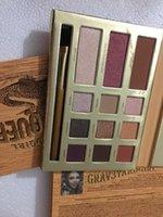 senin eleman yangın toprak metal kozmetik parıltı güzellik mat göz farı 2018 makyaj yeni 12 renklerinizi far paleti