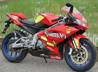 New Fairing For Aprilia RS4 RSV125 RS125 06 07 08 09 10 11 R...