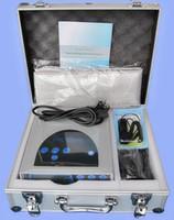 Fußentgiftungsgerät Ionen-Fußbad Ionen-Zellreinigung mit Ferninfrarotgürtel Luxuriöses Ionen-Detox-Fußbad