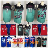 Vintage 11 Kyrie Irving Brooklyn