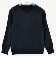 Nouvelle marque de mode Enfants Pull Vêtements de bébé de haute qualité Printemps / École d'automne garçons et les filles Enfants Polos Vêtements Pulls Pull