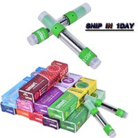 Smart Carts Vape Cartridges Packaging Empty Pen Vaporizer Pe...
