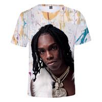 Melly 3D T-Shirt Männer Sommer Casual T-Shirt T-Shirts Plus Größe Kurzarm T-Shirt Tops Hip Hop Kleidung S-4XL