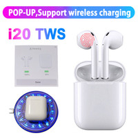 i20 TWS Pop up+ Touch function+ wrieless charging 14. 2 horn i2...