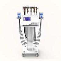 جودة عالية RF فراغ الجلد تشديد 40K التجويف فراغ الجسم النحت آلة التجميل صالون استخدام ليبو الليزر سليم