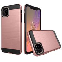 Verus Brushed Hybrid Case For Iphone 11 XS MAX XR 8 X 6 7 Ga...