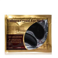Crystal Collagen Gold Powder Eye Mask Female Anti- Puffiness ...