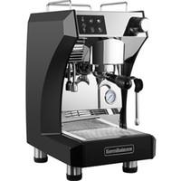 Commericial Coffee Making Machine CRM3200B Caldeiras Duplo 1.7L tanque de água 2700W de potência Semi-Auto Café Espresso Maker