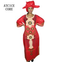 african dresses for women fashion design new african bazin e...
