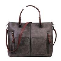 d04a0acb872 New Arrival. good quality Vintage Women Handbags Pu Leather Women Shoulder  Bags Fashion ...