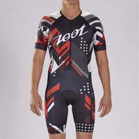 Zoot الرجال ركوب الدراجات، S Triathlon 2019 Pro Team Maillot de Cyclisme Homme Combinaison de Maillot Vêtements de Cyclisme Ropa Ciclismo