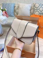 2020 Новый дизайнерский дизайн мода одиночная сумка ретро мешок для женщин