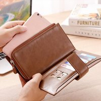 Unisex Designers Wallet Card Clutch Pochette Mujer Wallet Leather Pochette Holder Womens Purse Cartera Dlflh Uomo Men Dfvxi