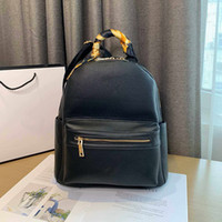 Classic Litchi grain women backpack Double layer insulation fashion zipper shoulder handbags purses large capacity Travel bag