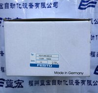 1шт ДЛЯ FESTO PZVT-999-SEC-B 13988 Пневматический таймер быстрого Доставки # YP1