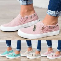 Women' s Peas Shoes Summer Flat- Bottomed Casual Single S...