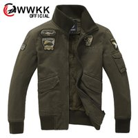 Cotton Jacket Men Soldier Trekking Climbing Style Army Maschile Marca Slimming Bomber Uomo Viaggi impermeabile veloce