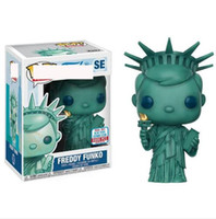 wholesales Funko POP Statue of Liberty Vinyl Action Figure w...