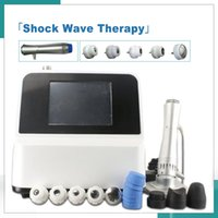 ED Treatment Machine Extracorporeal Shock Wave Therapy Acous...