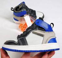 أحذية كبيرة للأطفال منتصف كرة السلة للطفل بنين الرياضة الحذاء ليتل بنات احذية سلة الأطفال كيد مزلج حذاء رياضة الشباب الرياضة الصبي أحذية