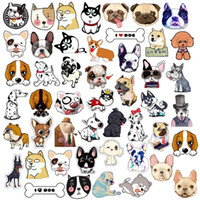 JEWELRY Pins And Brooches Pet Dog Brooch Cartoon Badge Coupl...