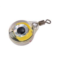 10pcs Balıkçılık Malzemeleri Mini Led Sualtı Gece Balık Led Sualtı Gece Işığı çekmek için Işık Lure Balıkçılık