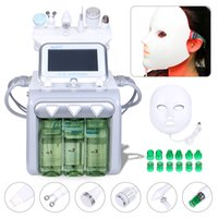 6 in 1 Hydra Water Peeling Dermabrasion Machine Ultrasonic U...