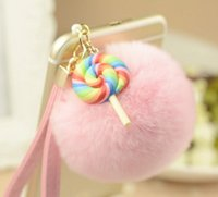 Lollipop 3. 5MM Universal Mobile Phone Dust Plug Rex Rabbit H...