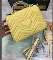Горячие продажи Лучшие моды качества конструктора женщин Сумки Сумки Кошельки цепи кожи сумка Crossbody плеча сумки посыльного Сумка кошелек 7727