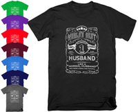 World' s Best Husband T Shirt Funny Fathers Day Dad Pres...