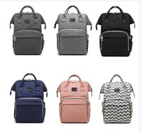 Brand Backpacks Diaper Handbags Fashion Designer Bags Wave M...