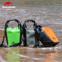Naturehike Camping Waterproof Camera Bag Outdoor portatile impermeabile antipolvere Outdoor protezione sacchetto asciutto