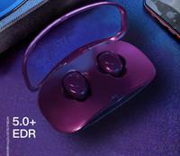 TWS X18S Bluetooth 5.0 Kopfhörer TWS Drahtlose Kopfhörer Bluetooth Kopfhörer freihändig Kopfhörer Sports Earbuds Kopfhörer für Smartphones
