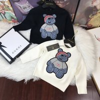 Unten Mädchen Baby Kleine Frische Kinder, Die Ungefüttertes Oberes Kleidungsstück 2019 übertragen Winter Luxus Designer Kinderbekleidung In Childr 0802 kids_love