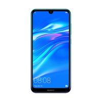 Original Huawei Genießen 9 4G LTE-Handy 3 GB RAM 32 GB ROM Snapdragon 450 Octa-Core Andorid 6,26 Zoll 13MP Fingerabdruck-ID intelligentes Handy