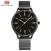 MINIFOCUS Business Ladies Dress Wristwatch Women Girls Famou...