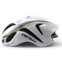 CAIRBULL Road Mountain Aerials Cycling Helmet Ps+ Eps One- Pie...